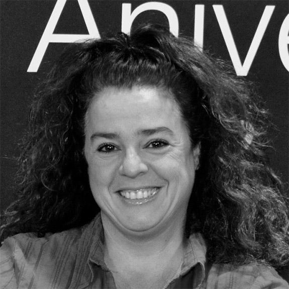 Janine Rodríguez