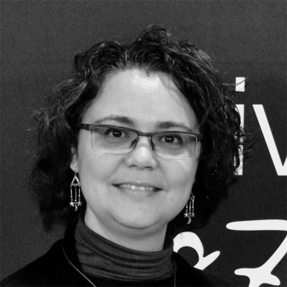 Sandra Blanch