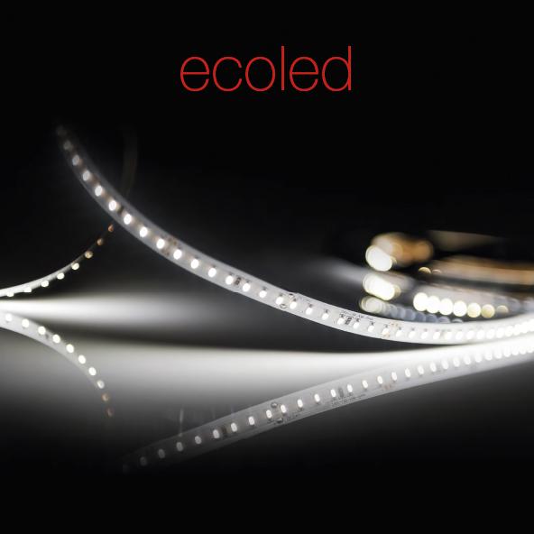 ECOLED 2021 led professional illumination