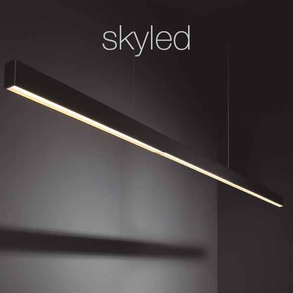 SKYLED 2021 professional customised luminaires