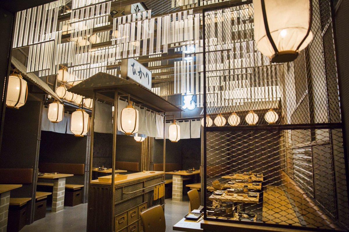 Restaurante japonés Hikari