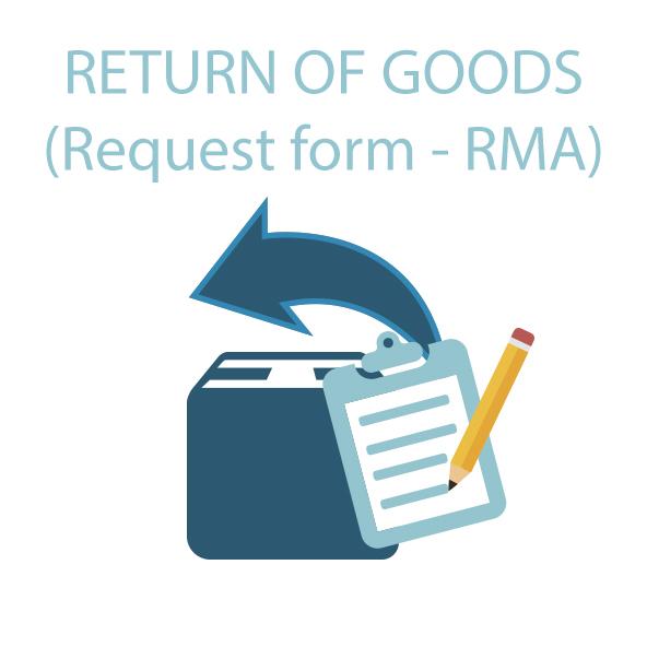 Return procedure (application)