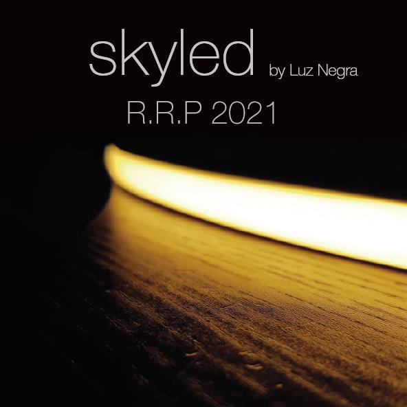 Skyled R.R.P pricelist