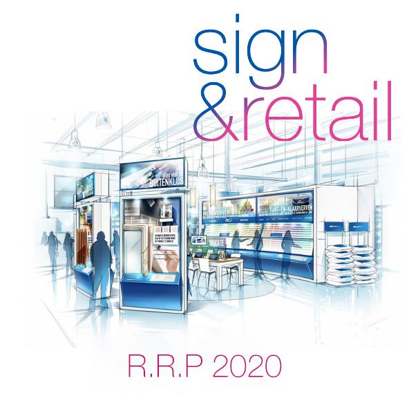 Sign&Retail R.R.P pricelist